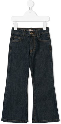 Emile et Ida Flared Jeans