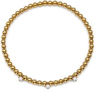 AJOA Lala Cubic Zirconia Stretch Bracelet