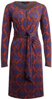 Ilse Jacobsen CREZIA Summer dress flame