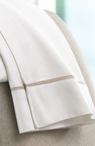 Westin Heavenly Bed Westin At Home 300 Thread Count Luxe Middle Flat Sheet