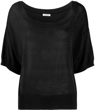 P.A.R.O.S.H. Relaxed Knit Jumper