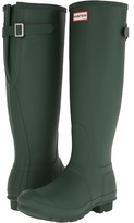 Hunter Original Back Adjustable Women's Rain Boots