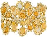 Paul Morelli 18K Fire Opal & Citrine Bracelet
