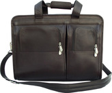 Piel Leather Professional Computer Portfolio 2045