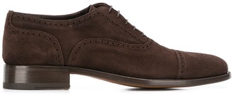 Scarosso Roberto Oxford-style brogues