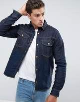 Jack and Jones Denim Overshirt