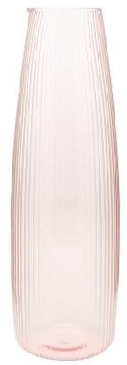 R+D.LAB - X Lee Mathews Luisa Glass Carafe - Light Pink