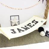 TILLYANNA Personalised Name Hammock