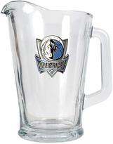 Kohl's Dallas Mavericks Glass Pitcher