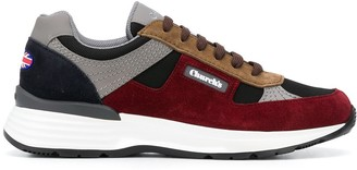 Church's CH873 low-top sneakers