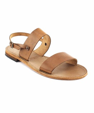 Modern Fiction Women's Slingback Sandal 10