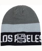 Reebok Los Angeles Kings Player Knit Hat