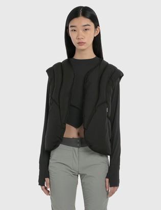 Hyein Seo Gaiter Vest