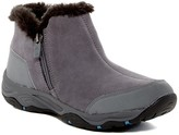 Easy Spirit Prisco Faux Fur Ankle Boot