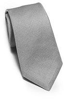 Michael Kors Textured-Silk Tie