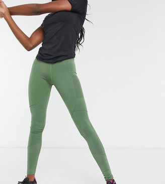 ASOS 4505 Tall icon legging with bum sculpt seam detail and pocket