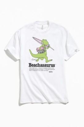 Urban Outfitters Beachasaurus Tee