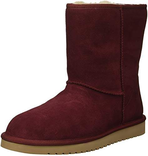 d95aefe794a by UGG Women's W Koola Short Fashion Boot