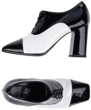 Islo Isabella Lorusso Lace-up shoe