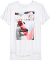 GUESS Men's On Beat Graphic-Print T-Shirt