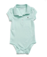 Tommy Hilfiger Classic Polo Onesie
