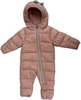 MICHAEL Michael Kors Baby Girls` Snowsuit