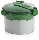Crate & Barrel Guac-Lock TM Guacamole Storage Container