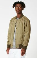 Obey Linesman Bomber Jacket