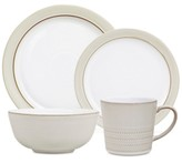 Denby Natural Canvas Dinnerware Collection 16-Pc. Dinnerware Set