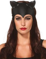 Leg Avenue Women's Cat Ear Mask Costume Accessory