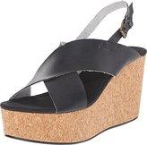 Michael Antonio Women's Great Wedge Sandal