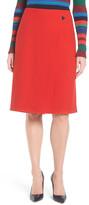 HUGO BOSS Vubali A-Line Skirt