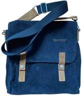 Polo Ralph Lauren Black Velvet Handbags
