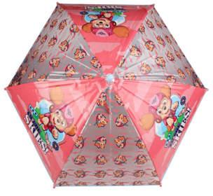 George PAW Patrol Skye Pink Umbrella