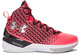 Under Armour Women's UA ClutchFit® Drive 3 Basketball Shoes