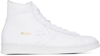 Converse Pro mid-top sneakers