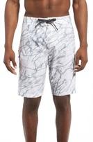 Under Armour Men's Print Board Shorts