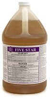 Five Star 1 Gallon Star San No Rinse Acid Sanitizer Homebrew Brewing Equipment by