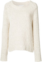 Co classic slouch jumper