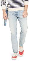 Denim & Supply Ralph Lauren Slim-Fit Faded Jean