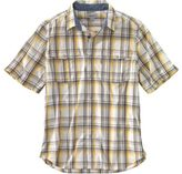 Carhartt Men's Bozeman Short Sleeve Shirt 101962