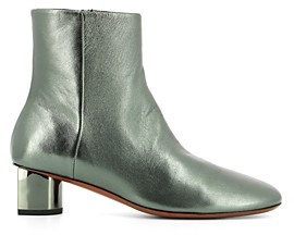 Clergerie Women's Paige 4 Booties