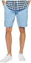 True Grit Soho Softest Shorts Vintage Washed Stitch Details Men's Shorts