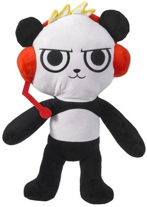 Ryan's World Kids Pillow Buddy, Cool Combo Panda