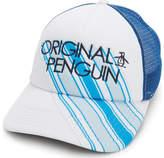 Original Penguin Diagonal Stripes Trucker (Men's)