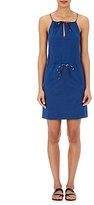 Eres Women's Julie Cover-Up Dress-NAVY