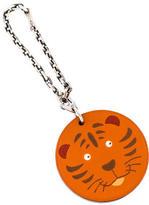 Hermes Tiger Bag Charm