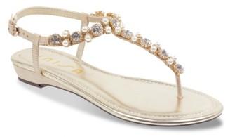 Unisa Liybo Flat Sandal
