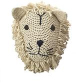 Anne Claire Crochet Lion Head