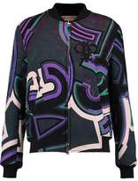 Emilio Pucci Quilted Jacquard Jacket